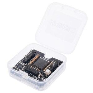 Image 4 - Bán 1 ESP Mô Đun Mới Lập Trình Viên Công Cụ ESP32 Adapter Ổ Cắm Cho ESP WROOM 32 Mô Đun Mayitr