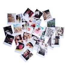 60 листы карточки+ 60 конвертов+ 60 наклеек/лот минималистичные восстанавливающие древние способы мини поздравительные открытки в подарок