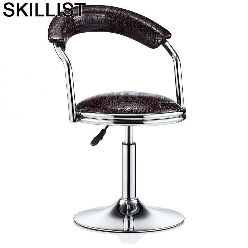 Cadir Sedia Banqueta Barkrukken Bancos Moderno Cadeira Sandalyesi Barstool Stool Modern Silla Tabouret De Moderne Bar Chair