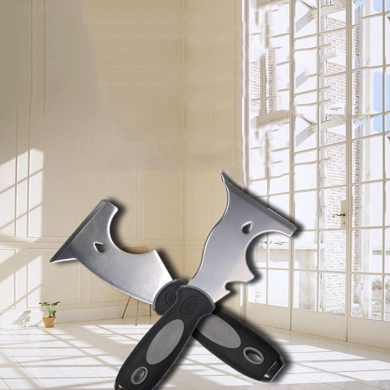 1pc Multifunctional Cleaning Scraper Household Paint Scraper DIY Professional Tool Scraper Durable Cleaning Tool