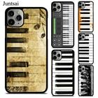 Juntsai Piano Keys K...