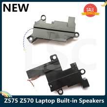 Lsc novo para lenovo ideapad z575 z570 portátil built-in alto-falantes 23.40879.01 100% testado a qualidade de som mais forte