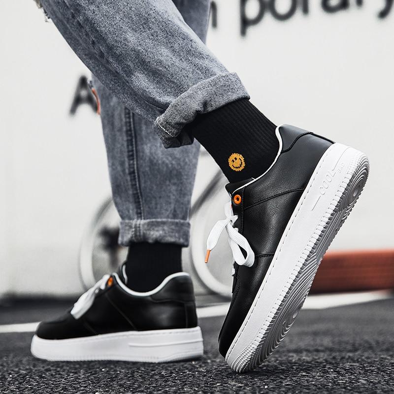 Stylish Daisy Skateboard Shoes Air Low