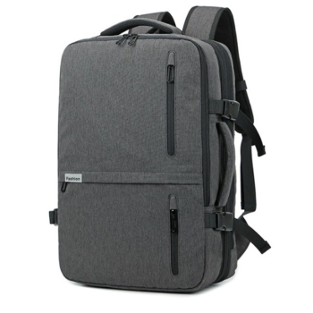 Mens Casual Bag Backpack Multifunction Business Computer Bag Backpack Oxford Outdoor Travel Bag Laptop Back Pack