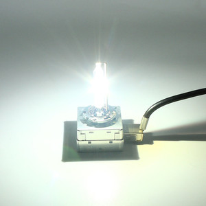 Image 5 - D1C D1R D1S HID xenon headlight bulb 4300K 5000k 6000K 8000K 10000k D1S Xenon HID Bulbs for car lights xenon headlights