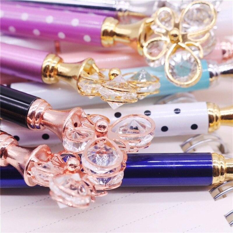 Crystal pen2