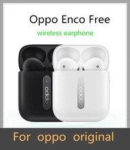 2019 ETI02 Contrôle De Glissière Originele Oppo Enco Gratuit Tws Écouteurs Sans Fil Bluetooth Casque Reno Ace 3 Pro 2z 2f 10x Zoo