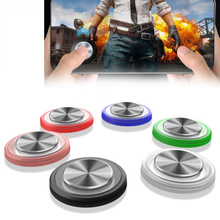 Game-Joystick Button-Controller Mobile-Phone-Rocker iPhone for Android Tablet Metal