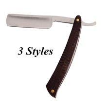 3 вида стилей Для мужчин для бритья ножницы стрижки волос Нержавеющаясталь