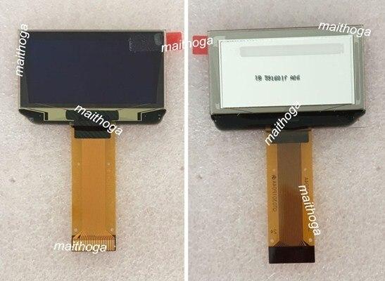 شاشة عرض OLED زرقاء 1.54 بوصة 24 بوصة SPI SSD1309 محرك IC 128*64 I2C/8Bit واجهة متوازية