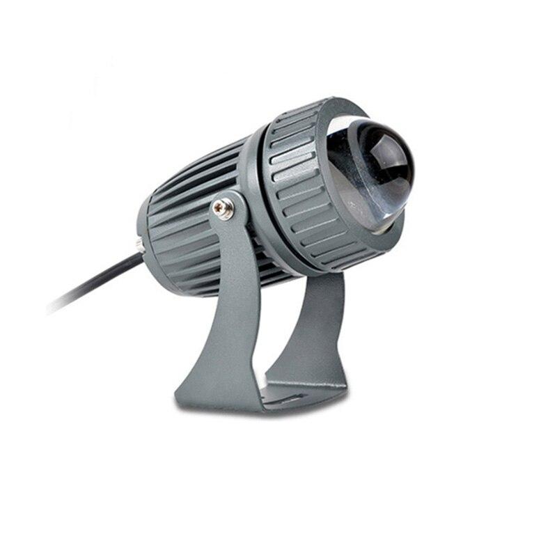 diodo emissor de luz gramado 3w 01