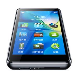 Image 3 - Lenovo BT5.0 Music MP3 Player MP4 EQ Customized 3 Inches 8GB Supprt TF Card IPS LRC 1080P