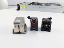 for Lenovo Thinkserver RD650 RD450 Server Repair Replacement With Original Fan 00FC555 529