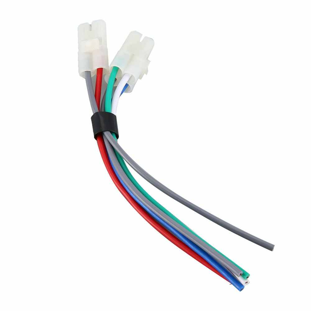 New Professional CDI Cable Wire Harness Plus Suitable for GY6 4 STROKE 50CC 150CC SCOOTER MOPED ATV GO KART D30