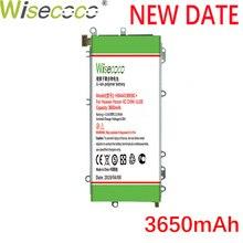 Wisecoco 3650mAh HB444199EBC+ Battery With Frame For Huawei Honor 4C C8818 CHM-UL00 CHM-U01 G Play Mini Latest Produce battery стоимость