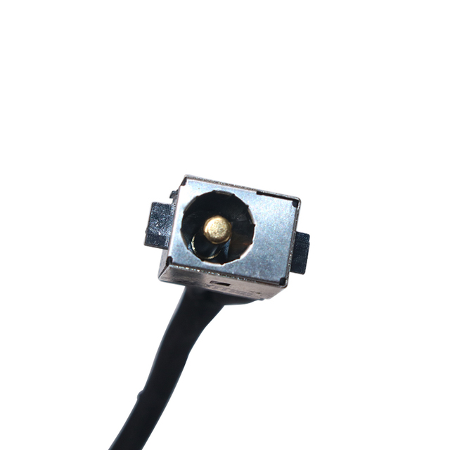 Nowy Laptop zasilania DC kabel typu jack ładowania złącze wtykowe wtyczka przewód przyłączeniowy dla Toshiba Satellite P50 P55 S50 S55 S55T S55t-B