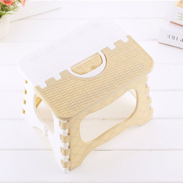23x18x19cm Oxford Cloth Outdoor Fishing ChairPortable Foldable Folding Stool 2