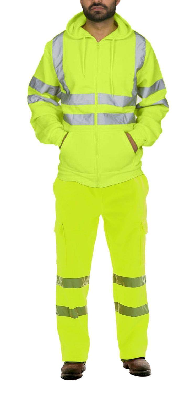 Hot Sale Men S Suits Man Sanitation Workers Reflective Strip Work Clothes Fleece Cold Proof Clothing Male S Labour Suits Men S Sets Aliexpress