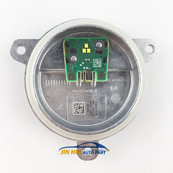 Original LED 1420000423 Headlight Module Daytime Running Lights Left Right For BMW F45 F46 LCI