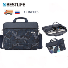 """BESTLIFE 15.6 """" Mens Bag for Document Large Capacity Laptop Handbag Portable Travel Briefcase Bussiness Notebook Bag"""