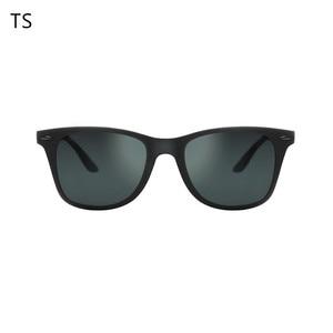 Image 1 - Youpin TS hipster reisenden Sonnenbrille für mann & frau Polarisierte objektiv UV Freien Sport Radfahren Fahren Sonnenbrille