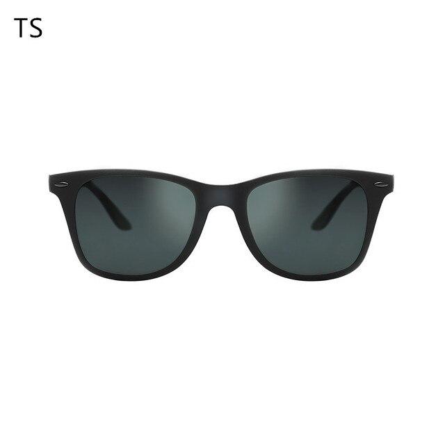 Youpin TS hipster reisenden Sonnenbrille für mann & frau Polarisierte objektiv UV Freien Sport Radfahren Fahren Sonnenbrille
