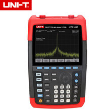 UTS1030 Handheld Spectrum Analyzer Range 9KHz to 3.6GHz Resolution 1Hz(China)