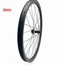 29er mtb boost колеса D791SB 110x15 мм передняя карбоновая колесная бескамерная колесо для велосипеда 35 мм 760 г Углеродные колеса mtb столб 1423