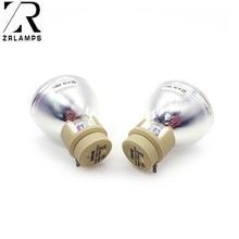 ZRคุณภาพสูง 5J.JG705.001 โปรเจคเตอร์โคมไฟสำหรับMS531 MX532 MW533 MH534 TW533 P VIP 210/0.8 E20.9