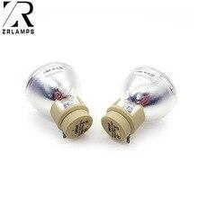 ZR Top Qualidade Lâmpada Do Projetor Para MS531 5J.JG705.001 MX532 MW533 MH534 TW533 P VIP 210/0.8 E20.9