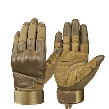 цена New Arrival Motorcycle Gloves Genuine Cowhide Leather Motocross Motorbike Biker Racing Car Riding Moto Gloves Men онлайн в 2017 году