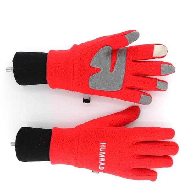 Outdoor Sports Running Gloves 3