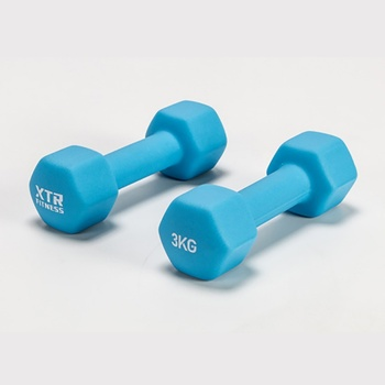 1 1 5 2kg 1pc Small Dumbbell Thin Arm Yaling Plastic Dipping High quality Shaping
