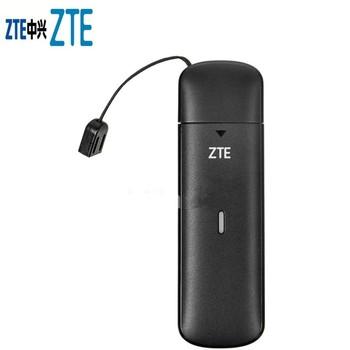 Oryginalny odblokowany ZTE MF833T MF833V 4G LTE-FDD Cat4 pamięć USB Hotspot 4G 150Mbps mifi modem dongle router sieciowy pk e8372 e3372 tanie i dobre opinie wireless Zewnętrzny Zdjęcie