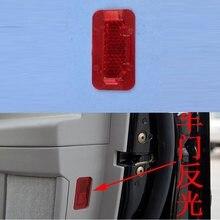 CAPQX-luz de bienvenida para puerta de coche, plafón Reflector para puerta de Chrysler 300C, 2005, 2006, 2007, 2008, 2009, 2010, 04602393AB