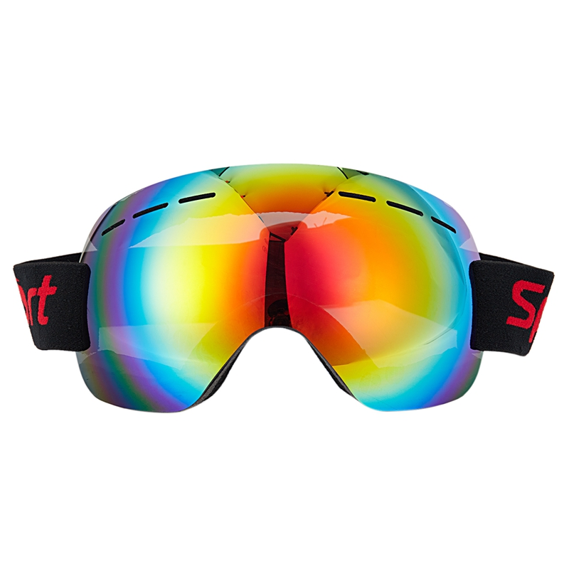 Ski Goggles,Winter Snow Sports Snowboard Goggles With Anti-fog UV Protection For Men Women Youth Snowmobile Skiing Skating Mask,