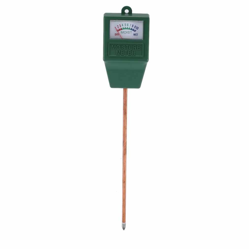 Roślina ogrodowa miernik wilgotności gleby hydroponika analizator miernik wilgotności PH narzędzie pomiarowe dla roślin ogrodowa