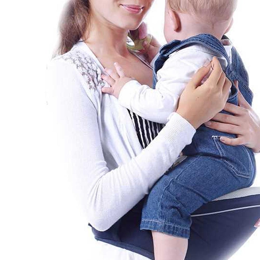 Baby Carrier Waist Stool Walkers Baby Sling Hold Waist Belt Backpack Hipseat Belt Kids Adjustable Infant Hip Seat Armchair Child