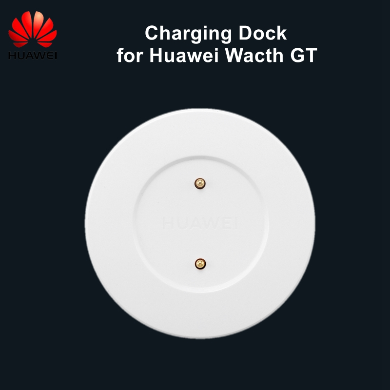 Original Type C Cable and Charging Dock for Huawei Watch GT
