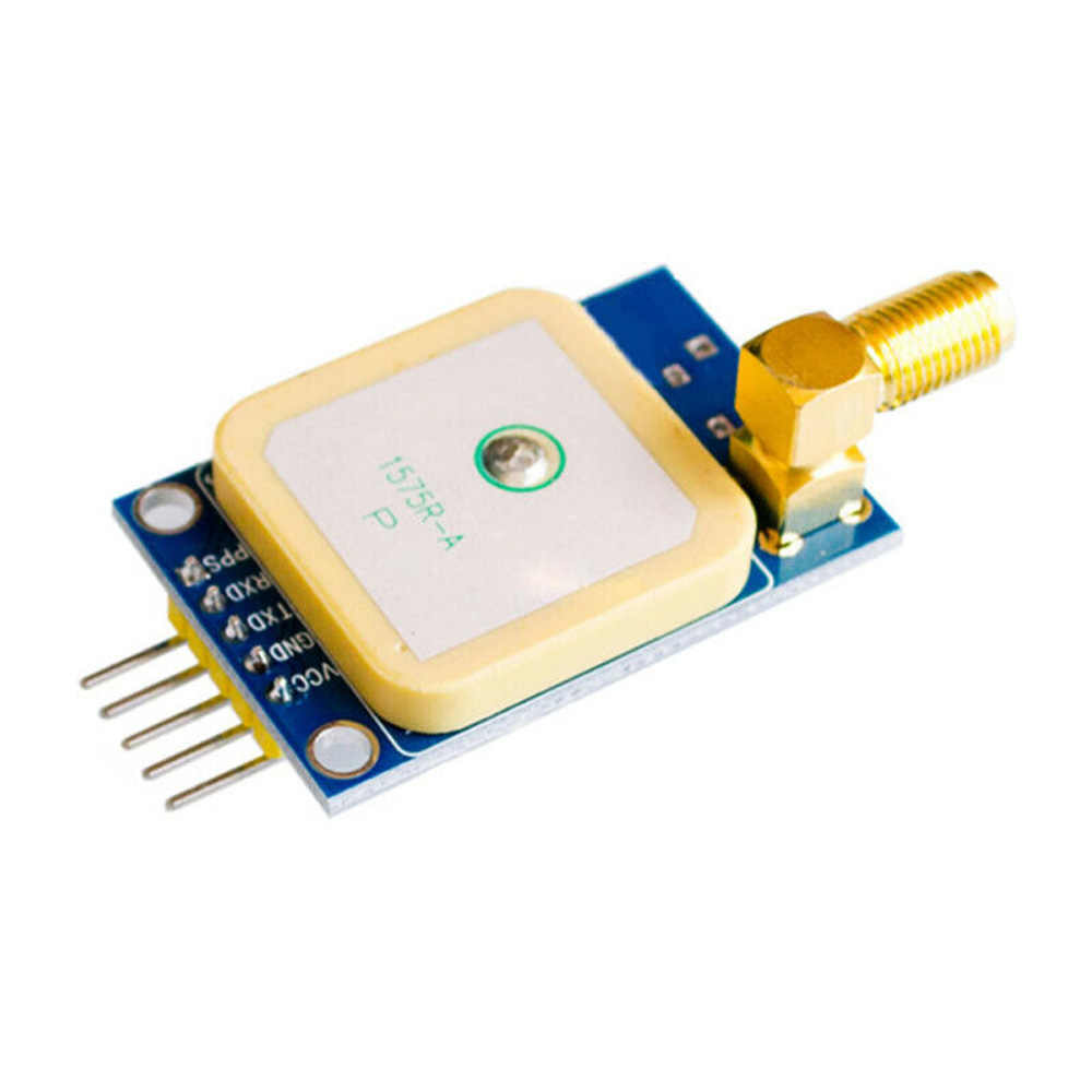 High Quality GPS Satellite Positioning Module For Arduino STM32 C51 Replace NEO-7M Tool Parts Replacements Durable