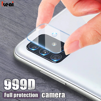 Camera Screen Protector For Samsung Galaxy S20 Ultra FE S21 S10E S10 S8 S9 Plus Lens Film A51 A71 A20 A50 A70 A52 Tempered Glass 1