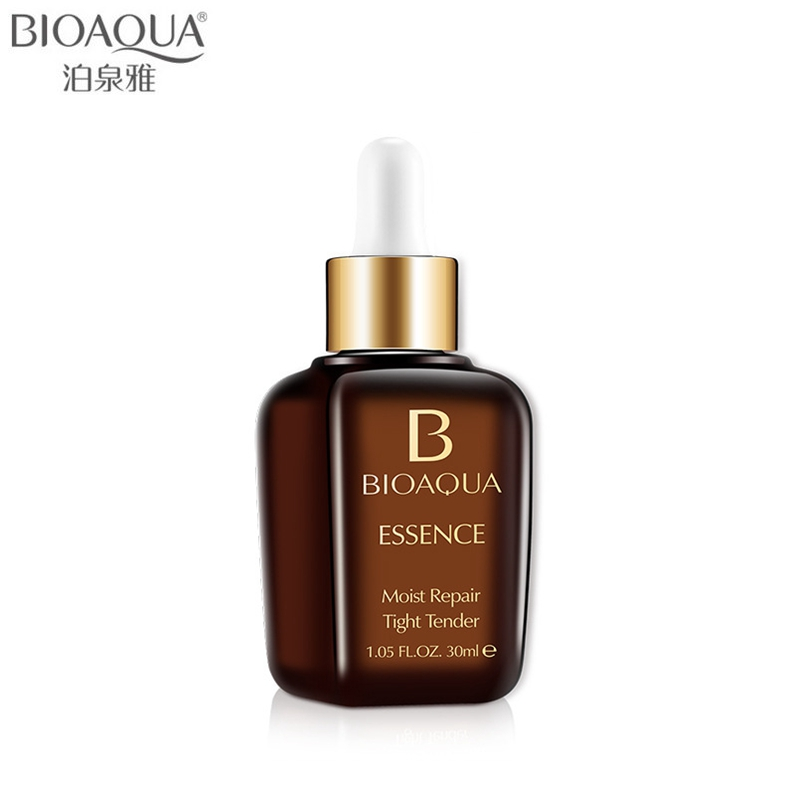 BIOAQUA Brand Moist Repair Essence Oil Skin Care Hyaluronic Acid Liquid Anti Wrinkle Facial Serum Whitening Collagen 30ml in Facial Self Tanners Bronzers from Beauty Health