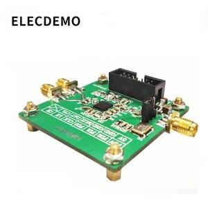 Image 1 - LMX2571 sorgente di segnale del Modulo RF modulo Phase locked loop di sorgente di modulazione FM 2018 TI concorrenza elettronico modulo
