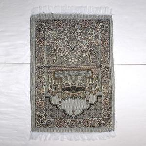 Image 3 - سجاد مصلاة للمسلمين مخملي سميك كلاسيكي إسلامي متعدد الألوان