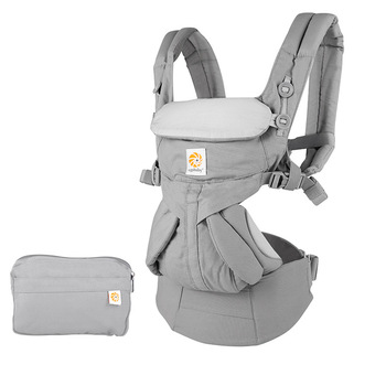Egobaby omni 360 Baby Carrier Multifunction Breathable Carrier Backpack Kid Carriage Toddler baby Sling Wrap Suspenders Activity & Gear