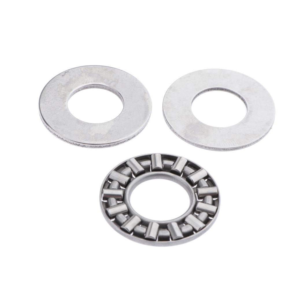 Needle Roller Bearings 93341-41414 For 9.9HP 15HP Outboard Engine