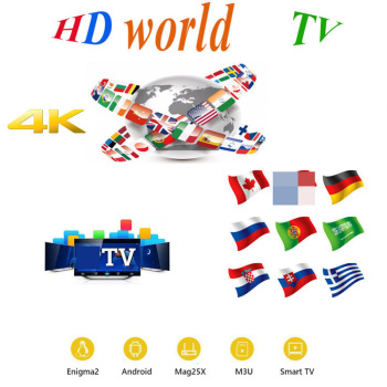 1P TV M3u IPTV HD TV Code 1P TV Arabic Belgium Netherlands for Android TV box Mqg250 Enigma2 M3u no channels included фото