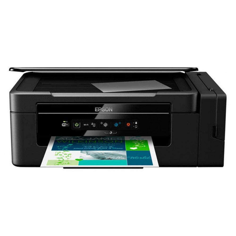 Computer & Office Electronics Printers Epson 592312