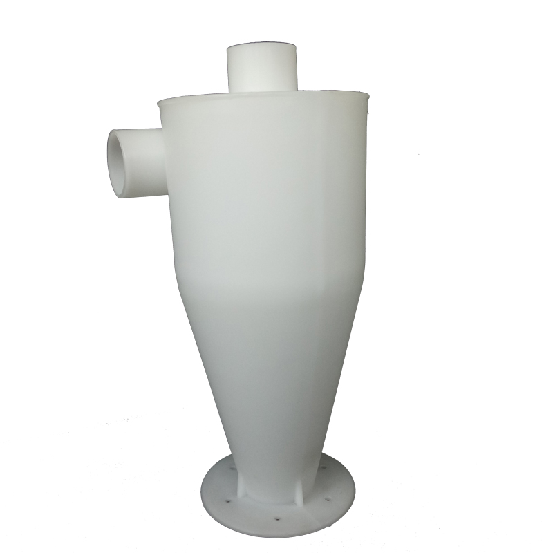 Cyclone Separator Powder Toner Dust Cleaner Small Dust Collector Woodworking Dust Collector Air Purifier