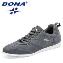 Туфли bona мужские замшевые дизайнерские лоферы удобная обувь
